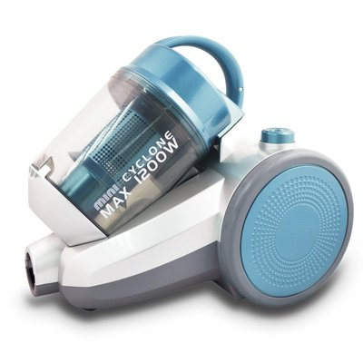 【大邁家電】 Kolin歌林 KTC-A1201W 炫風吸塵器〈下訂前請先詢問是否有貨〉