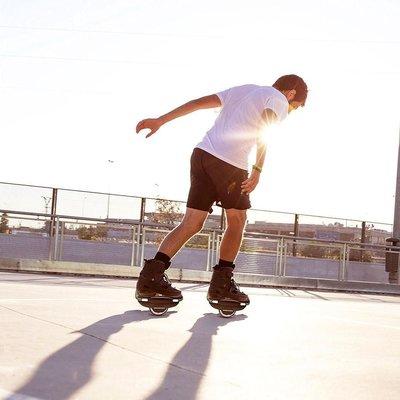 Koowheel hovershoes 電動平衡滾動鞋 滑板鞋 飄移鞋 聖誕禮物 送禮必備 大人細路都岩玩