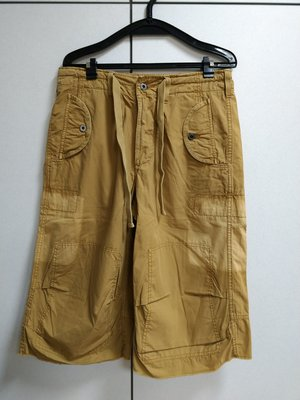 POLO JEANS 短褲