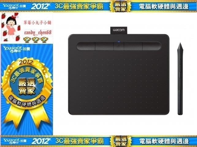 【35年連鎖老店】Wacom Comfort Plus Medium 繪圖板(藍芽版)(黑)CTL-6100WL/K0