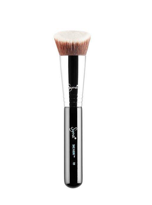 Sigma F89 - BAKE KABUKI 【愛來客】美國 Sigma 經銷商 化妝刷 刷具 粉底刷
