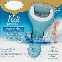 usb防水自動充電式磨腳器磨腳皮修腳皮去死皮電動防水修腳器乾濕兩用腳部護理器