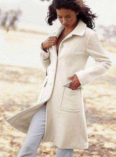 ☆°╮VS流行館╭°☆維多利亞的秘密Victoria s Secret◎高級羊毛大衣外套(現貨在台)
