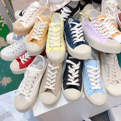 【預購】韓國 東大門 Bono 百搭厚底餅乾鞋