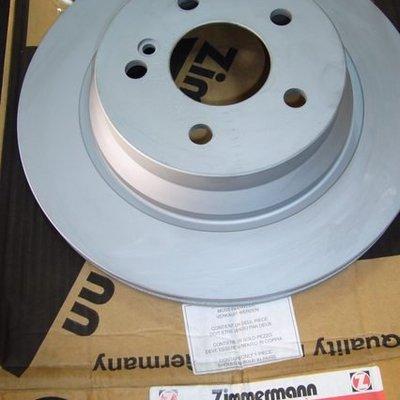 【煞車總匯】德國OZ碟盤BENZ W212 W203 W204 W210 W220 R171 W163 W164 AMG