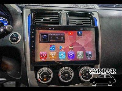 【送免費安裝】Mitsubishi COLT PLUS 13~18 10吋 專車專用 多媒體導航安卓機 安卓機