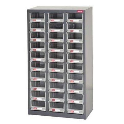 來電2905~附發票SHUTER樹德 A6V-330H 零件盒 零件櫃 公文櫃 資料櫃 置物櫃 整理盒工具箱