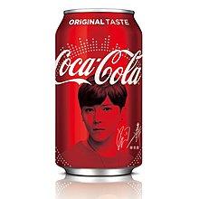 可口可樂-易開罐330ml(24入)