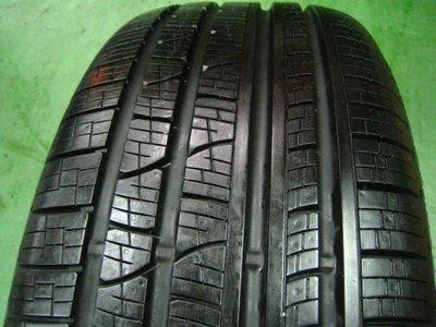 中古倍耐力輪胎(PIRELLI) SC-VERDE 235/60/18 ***全新.沒補過.英國製***