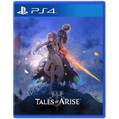 秋葉電玩  PS4 《時空幻境 破曉傳奇 一般版》中文版 9/9 上市 SONY