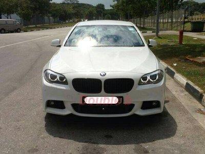 歐洲車精品 BMW F10 M-tech 前保桿 側裙 後保桿 AN包圍 市售品質最好 配件最齊全 通過國外認證 密合度百分百