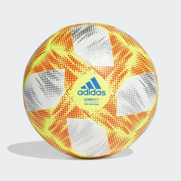 【鞋印良品】愛迪達 ADIDAS 女足世界盃及歐洲盃足球 CONEXT19 DN8636 比赛訓練 成人 兒童 足球