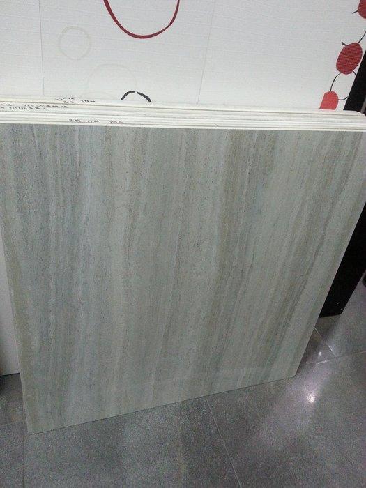 ◎冠品磁磚精品館◎進口精品 木化石半拋石英磚-(共二色)- 80X80