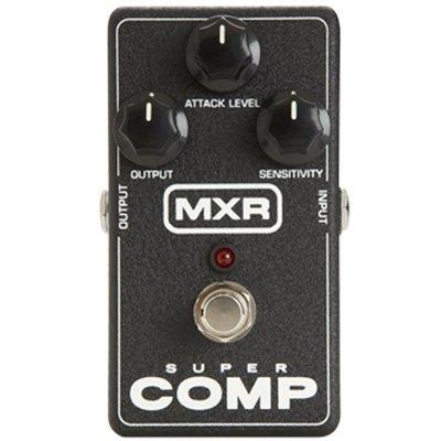 ☆ 唐尼樂器︵☆ Dunlop MXR M132 Compressor 壓縮 單顆 效果器