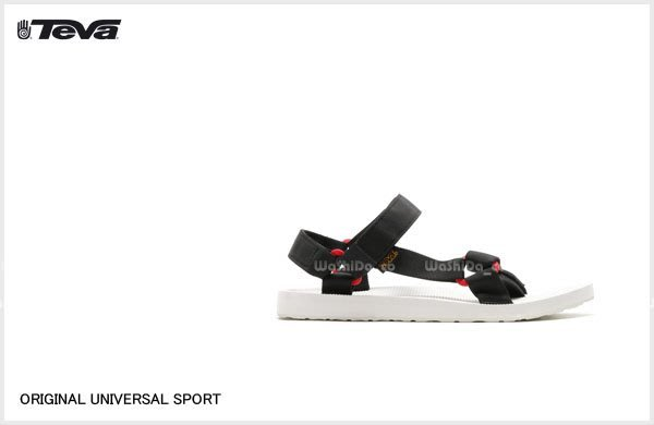 WaShiDa【1008648】TEVA 美國品牌 夏日 運動 經典 多點式 調整 織帶 水陸 涼鞋 現貨 SALE