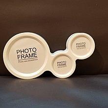 Photo Frame 三連一 $40 可座枱 觀塘站或銅鑼灣站交收
