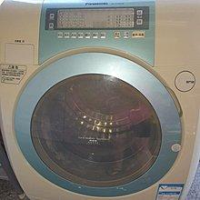新竹二手家具 總店來來-變頻-國際14公斤洗+脫 滾筒式洗衣機-新竹搬家公司-竹北 頭份-2手家電買賣-實木 餐桌椅-沙發-茶几-衣櫥-床架-床墊-冰箱-洗衣機
