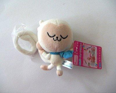 陽光一品~~ Pinky 猴 絨毛娃娃~