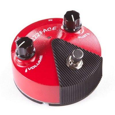 ☆ 唐尼樂器︵☆ Dunlop MXR FFM2 Germanium Fuzz Face Mini 破音 效果器