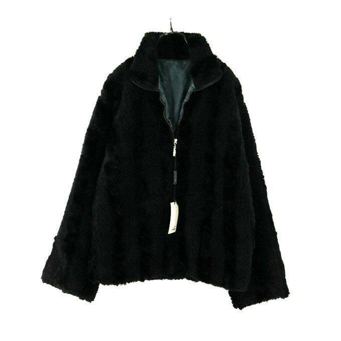 ~快樂Tiffany~【ROIZANNY 蕾欣妮】 奢華仿皮草外套 另有top-do