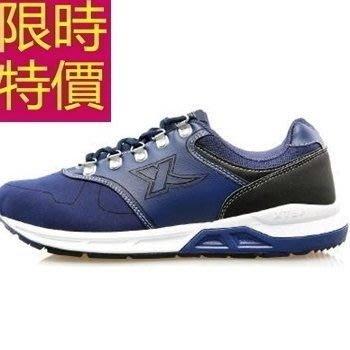 慢跑鞋-時尚必備輕量男運動鞋61h22[獨家進口][米蘭精品]