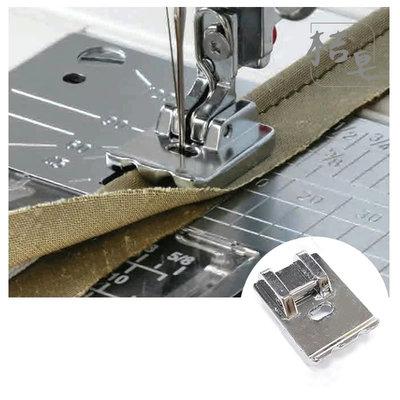 【桔皂手作】  半迴轉 全迴轉 5mm 7mm 包繩壓腳 (低腳) 家用縫紉機專用 PIPING FOOT