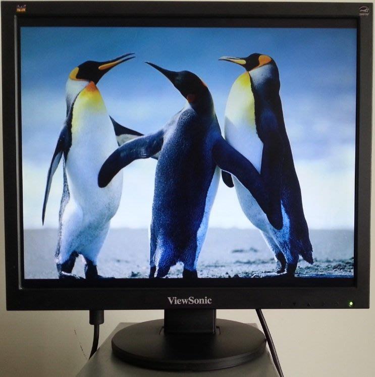 ViewSonic VA925-LED 19吋液晶螢幕 $1200↘ $1000