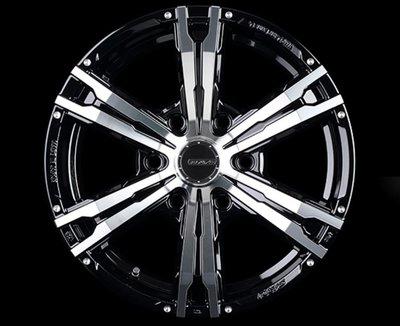 DJD19051748 日本正RAYS FDX-HC 17吋 鍛造鋁圈 輕量化 依當月報價為準