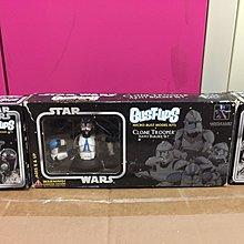 Gentle giant star wars bust up clone trooper boba fett Jango fett 星球大戰 黑武士