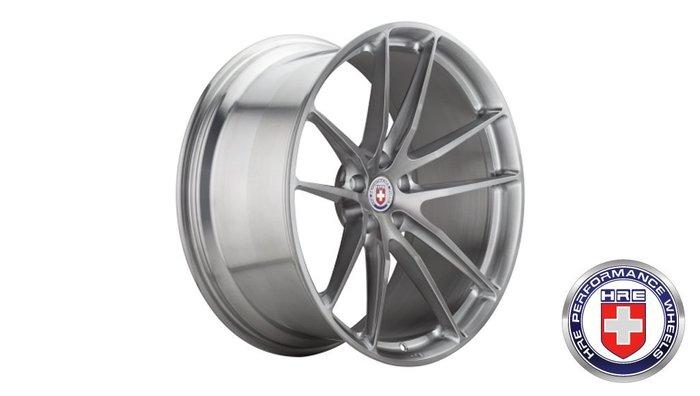 【樂駒】HRE P1 Series P104 一片式 單片式 鍛造 輪圈 鋁圈 輪框 19吋 20吋 21吋 22吋