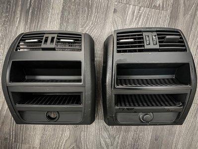 -宗蒼歐系改裝- BMW F10 F11 後座出風口 冷氣出風口 總成 環保材質 520 523 528 530 535