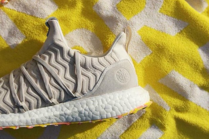 half off e3bc4 8cff4 【Cheers】adidas Ultra Boost A Kind Of Guise BB7370 編織 聯名 德國-Yahoo奇摩拍賣