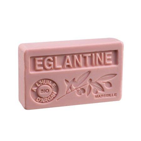 *艾樂曼法國LA MAISON瑪香工坊 薔薇 / 玫瑰 / 茉莉  馬賽皂任選一個 百貨專櫃品