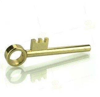【意凡魔術小舖】超能力鑰匙 移動鑰匙 可給觀眾檢查魔術道具批發key