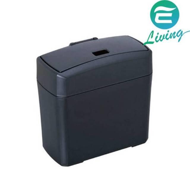 【易油網】SEIWA 細長型垃圾桶 W653