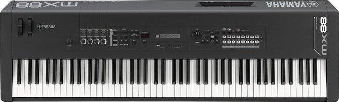 造韻樂器音響- JU-MUSIC - 全新 YAMAHA MX88 88鍵 合成器