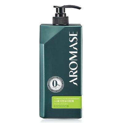 艾瑪絲 AROMASE 洗髮精 1000ml 5a高效控油洗髮精家庭號 洗髮液 洗髮乳 頭髮清潔 日常保養 台北市