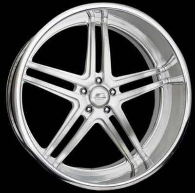 DJD19061508 進口精美鋁圈 - BLVD99 20-28吋 依當月報價為準