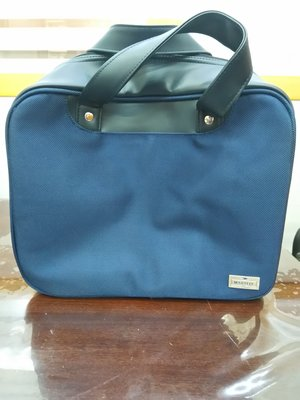 MARTELL馬爹利 手提包,可當書包 ,放12吋平板的電腦包
