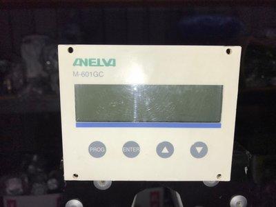 ANELVA M-601GC Vacuum Gauge 真空計