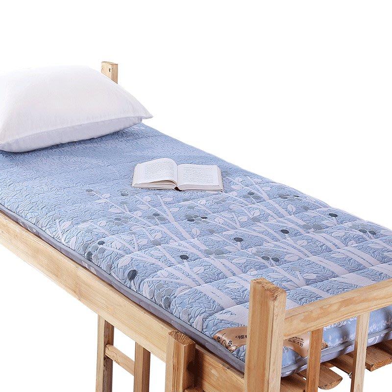 床墊 學生床墊單人0.9m大學宿舍床墊寢室上下鋪超軟折疊加厚90cm 190cm小尺寸價格 中大號議價