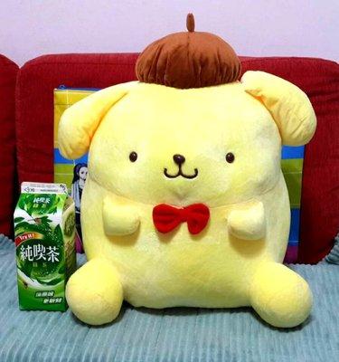 """Pom Pom Purin 18"""" Plushy Toy Soft Doll Giant Large Stuffed"""