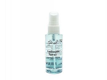 Justnail消毒噴劑2 oz.Antiseptic Spray  Y1DF45A