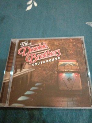 杜比兄弟合唱團 The Doobie Brothers 南方之音 Southbound  CD 99.9新 附側標