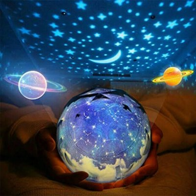 星空燈(MAGIC DIAMONDY PROJECTION LAMP)
