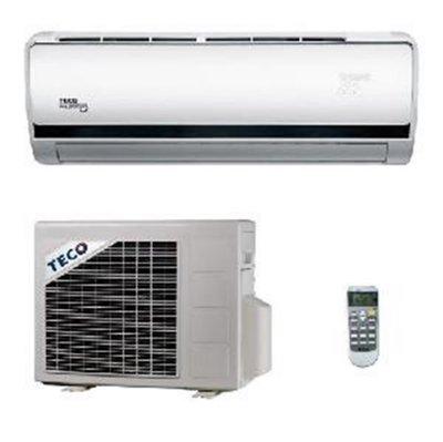 (含標準安裝)TECO東元 MS72IC-BV/MA72IC-BV 約13坪 CSPF一對一變頻單冷分離式冷氣