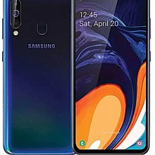 Samsung Galaxy A60 (6+128GB)