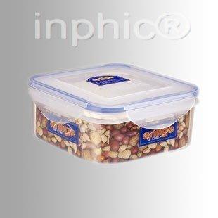 INPHIC-正方形密封保鮮盒 保鮮盒...