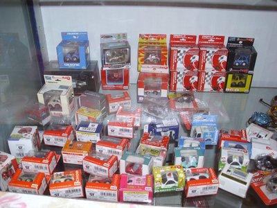 台南東京玩具店~CHORO Q TOMICA盒裝車F區