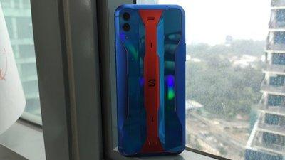熱賣點 全新小米 MI 黑鯊手機 Black Shark 2 pro 全新 8+128/12+128/256GB 比美 razer 雷蛇 電競手機
